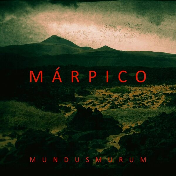 Cover art for Márpico